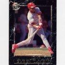 1992 Ultra Baseball All-Stars #13 Barry Larkin - Cincinnati Reds