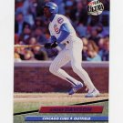 1992 Ultra Baseball #468 Andre Dawson - Chicago Cubs