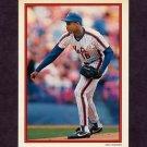 1990 Topps Baseball Glossy Send-Ins #23 Dwight Gooden - New York Mets