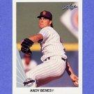 1990 Leaf Baseball #056 Andy Benes - San Diego Padres