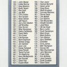 1991 Leaf Baseball #174 Roger Clemens CL - Boston Red Sox