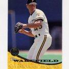 1994 Leaf Baseball #155 Tim Wakefield - Pittsburgh Pirates