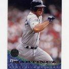 1994 Leaf Baseball #092 Tino Martinez - Seattle Mariners