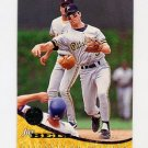 1994 Leaf Baseball #012 Jay Bell - Pittsburgh Pirates