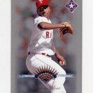 1997 Leaf Baseball #160 Darren Oliver - Texas Rangers