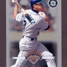 1997 Leaf Baseball #016 Alex Rodriguez - Seattle Mariners