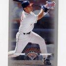 1997 Leaf Baseball #004 George Arias - Anaheim Angels