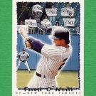 1995 Topps Baseball #426 Paul O'Neill - New York Yankees