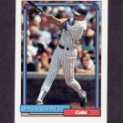 1992 Topps Baseball #140 Mark Grace - Chicago Cubs