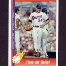 1991 Pacific Ryan Texas Express I Baseball #099 Nolan Ryan - Texas Rangers