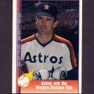 1991 Pacific Ryan Texas Express I Baseball #047 Nolan Ryan - Houston Astros