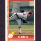 1991 Pacific Ryan Texas Express I Baseball #030 Nolan Ryan - California Angels