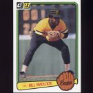 1983 Donruss Baseball #311 Dave Madlock - Pittsburgh Pirates
