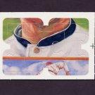 1983 Donruss Baseball Ty Cobb Diamond King Puzzle #40,#41,#42