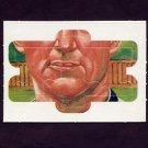 1983 Donruss Baseball Ty Cobb Diamond King Puzzle #31,#32,#33