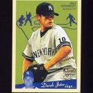 2008 Upper Deck Goudey Baseball #131 Ian Kennedy RC - New York Yankees