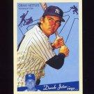 2008 Upper Deck Goudey Baseball #130 Graig Nettles - New York Yankees