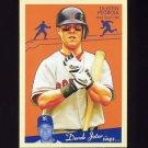 2008 Upper Deck Goudey Baseball #025 Dustin Pedroia - Boston Red Sox