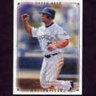 2008 UD Masterpieces Baseball #30 Matt Holliday - Colorado Rockies