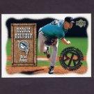 2001 Upper Deck Baseball Rookie Roundup #RR9 Brad Penny - Florida Marlins