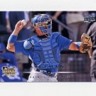2008 Upper Deck Baseball #725 Matt Tupman RC - Kansas City Royals
