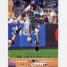 2008 Upper Deck Baseball #645 Yuniesky Betancourt - Seattle Mariners