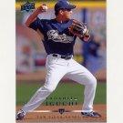 2008 Upper Deck Baseball #624 Tadahito Iguchi - San Diego Padres
