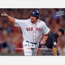 2008 Upper Deck Baseball #438 Kevin Youkilis - Boston Red Sox