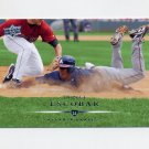 2008 Upper Deck Baseball #417 Yunel Escobar - Atlanta Braves