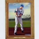 2007 Topps Turkey Red Baseball #181 Mark Teahen - Kansas City Royals