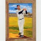 2007 Topps Turkey Red Baseball #144 Jermaine Dye - Chicago White Sox
