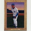 2007 Topps Turkey Red Baseball #060 Mariano Rivera - New York Yankees