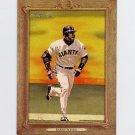 2007 Topps Turkey Red Baseball #030 Barry Bonds - San Francisco Giants