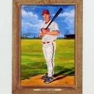 2007 Topps Turkey Red Baseball #017 Stephen Drew - Arizona Diamondbacks