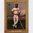 2007 Topps Turkey Red Baseball #006 Corey Patterson - Baltimore Orioles