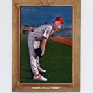 2007 Topps Turkey Red Baseball #005 Cole Hamels - Philadelphia Phillies