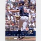 2003 Upper Deck Baseball #023 Oliver Perez SR - San Diego Padres