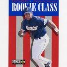 1996 Collector's Choice Baseball #450 Bob Abreu - Houston Astros