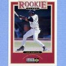 1997 Collector's Choice Baseball #026 Luis Castillo - Florida Marlins
