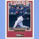 1997 Collector's Choice Baseball #025 Nomar Garciaparra - Boston Red Sox