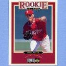 1997 Collector's Choice Baseball #016 Matt Beech - Philadelphia Phillies
