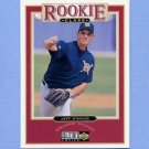 1997 Collector's Choice Baseball #003 Jeff D'Amico - Milwaukee Brewers