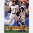 2003 Upper Deck Baseball #242 Mike Williams - Pittsburgh Pirates