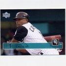 2003 Upper Deck Baseball #209 Luis Castillo - Florida Marlins
