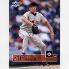 2003 Upper Deck Baseball #206 Kirk Rueter - San Francisco Giants