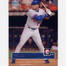 2003 Upper Deck Baseball #196 Troy O'Leary - Montreal Expos