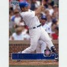 2003 Upper Deck Baseball #173 Moises Alou - Chicago Cubs