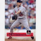 2003 Upper Deck Baseball #165 Jason Simontacchi - St. Louis Cardinals