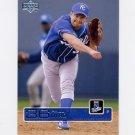 2003 Upper Deck Baseball #103 Paul Byrd - Kansas City Royals