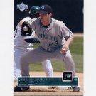 2003 Upper Deck Baseball #053 Steve Cox - Tampa Bay Devil Rays